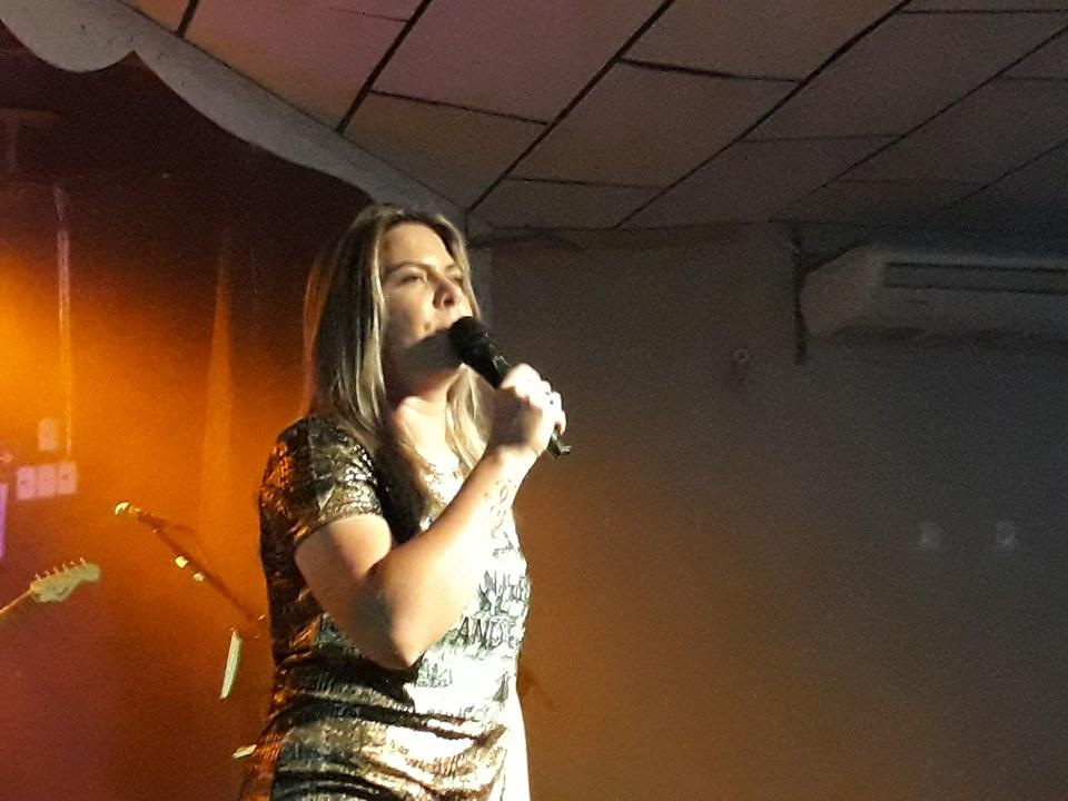 Paula Luiza
