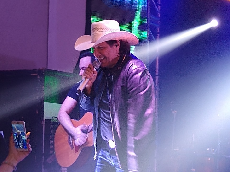 Festa do Cowboy Vagabundo II